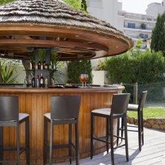 Отель Suites Cannes Croisette Франция, Канны - 2 отзыва об отеле, цены и фото номеров - забронировать отель Suites Cannes Croisette онлайн гостиничный бар