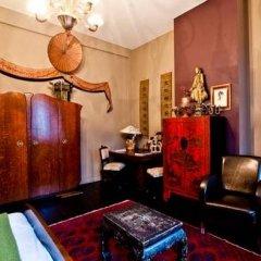 Отель B&b L'art De La Fugue Бельгия, Брюссель - отзывы, цены и фото номеров - забронировать отель B&b L'art De La Fugue онлайн фото 7