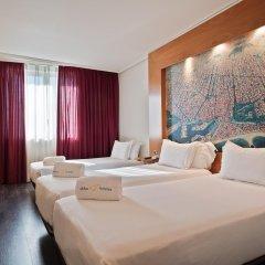 Abba Sants Hotel комната для гостей фото 3