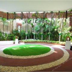 Отель Centre Point Pratunam спортивное сооружение