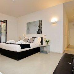 Отель Urben Suites Apartment Design Италия, Рим - 1 отзыв об отеле, цены и фото номеров - забронировать отель Urben Suites Apartment Design онлайн комната для гостей фото 3