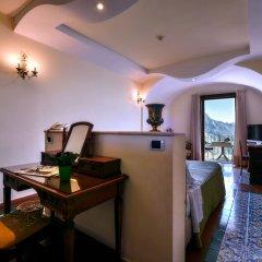 Отель Graal Италия, Равелло - отзывы, цены и фото номеров - забронировать отель Graal онлайн удобства в номере фото 2