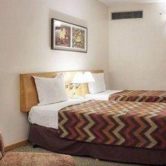 Bourbon Alphaville Business Hotel комната для гостей фото 3
