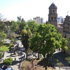 Отель Santiago De Compostela Мексика, Гвадалахара - 1 отзыв об отеле, цены и фото номеров - забронировать отель Santiago De Compostela онлайн