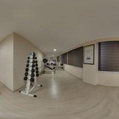 Atlihan Hotel Турция, Мерсин - отзывы, цены и фото номеров - забронировать отель Atlihan Hotel онлайн фитнесс-зал