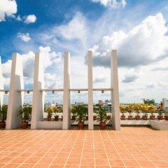 Отель Kv Mansion Бангкок пляж