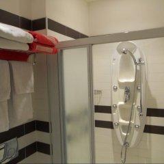 Отель Panama Majestic ванная