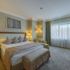 Гостиница Rixos President Astana Казахстан, Нур-Султан - 1 отзыв об отеле, цены и фото номеров - забронировать гостиницу Rixos President Astana онлайн комната для гостей фото 3