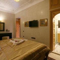 Отель Riad Zaki комната для гостей фото 2