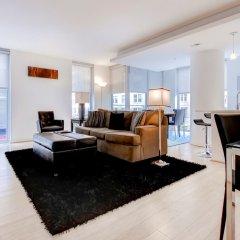 Отель Global Luxury Suites at Chinatown США, Вашингтон - отзывы, цены и фото номеров - забронировать отель Global Luxury Suites at Chinatown онлайн комната для гостей