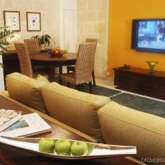 Отель Palazzo Capua Мальта, Слима - отзывы, цены и фото номеров - забронировать отель Palazzo Capua онлайн интерьер отеля фото 2