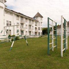 Отель Seacastles Exora Beach Suite детские мероприятия