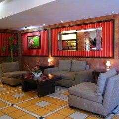 Howard Johnson Plaza Hotel Las Torres фото 10