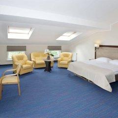 Отель Alanga Hotel Литва, Паланга - 5 отзывов об отеле, цены и фото номеров - забронировать отель Alanga Hotel онлайн комната для гостей фото 5