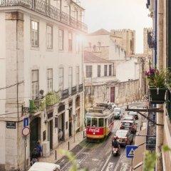 Отель Sé Cathedral - Lisbon Cheese & Wine Португалия, Лиссабон - отзывы, цены и фото номеров - забронировать отель Sé Cathedral - Lisbon Cheese & Wine онлайн
