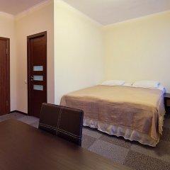 Гостиница Меблированные комнаты комфорт Австрийский Дворик Стандартный номер с 2 отдельными кроватями фото 4