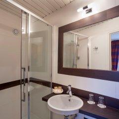 Hotel de Saint-Germain ванная