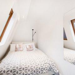Отель Covent Garden Dreams Великобритания, Лондон - отзывы, цены и фото номеров - забронировать отель Covent Garden Dreams онлайн комната для гостей фото 2