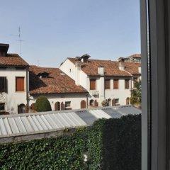 Отель Igea Италия, Падуя - отзывы, цены и фото номеров - забронировать отель Igea онлайн балкон
