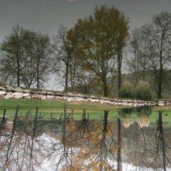 Отель Guest House Golf Club Padova Италия, Региональный парк Colli Euganei - отзывы, цены и фото номеров - забронировать отель Guest House Golf Club Padova онлайн приотельная территория