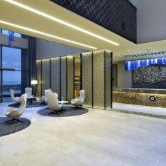 Отель Doubletree By Hilton Trabzon спа