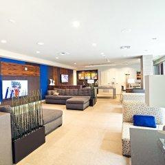 Отель Ginosi Wilshire Apartel интерьер отеля фото 4