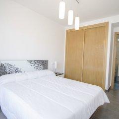 Отель Linnea Sol Apartments - Marholidays Испания, Ориуэла - отзывы, цены и фото номеров - забронировать отель Linnea Sol Apartments - Marholidays онлайн комната для гостей фото 3