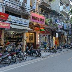 Отель Lucky 2 Hotel Вьетнам, Ханой - отзывы, цены и фото номеров - забронировать отель Lucky 2 Hotel онлайн