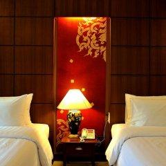 Отель Mariya Boutique Residence Бангкок фото 8