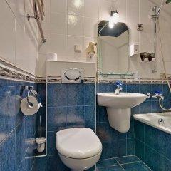 Гостиница Варшава ванная фото 3