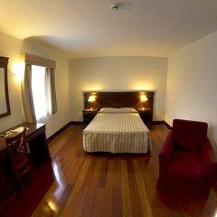 Отель Gaivota Azores Португалия, Понта-Делгада - отзывы, цены и фото номеров - забронировать отель Gaivota Azores онлайн комната для гостей фото 4