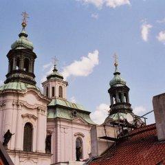 Отель U Tri Bubnu Прага фото 4