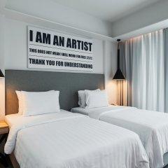 Отель Sugar Marina Resort - ART - Karon Beach комната для гостей фото 2