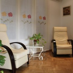 Отель Hostal Luis XV комната для гостей фото 2