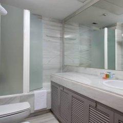 Отель TH Aravaca ванная