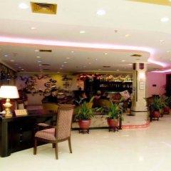 Yue Hai Hotel интерьер отеля фото 2
