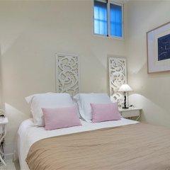 Отель Grand Latina Apartment Испания, Мадрид - отзывы, цены и фото номеров - забронировать отель Grand Latina Apartment онлайн сейф в номере