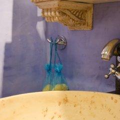 Апартаменты Elafusa Luxury Apartment Родос ванная