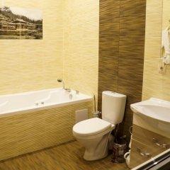 Мини-Отель City Life ванная фото 2