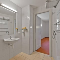 Green Vilnius Hotel ванная фото 2