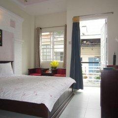 Minh Thien Hotel комната для гостей