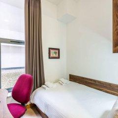 Апартаменты Richmond Place Apartments Эдинбург комната для гостей фото 4