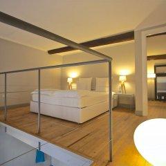 Отель Palazzo Cambiaso Италия, Генуя - отзывы, цены и фото номеров - забронировать отель Palazzo Cambiaso онлайн комната для гостей фото 5
