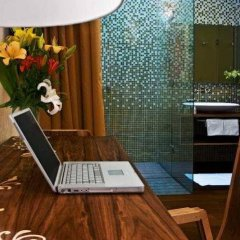 Отель de Cortés Мексика, Уаска-де-Окампо - отзывы, цены и фото номеров - забронировать отель de Cortés онлайн удобства в номере