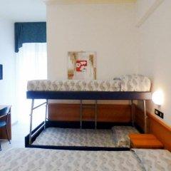 Отель Sunset удобства в номере