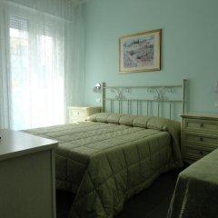 Отель Spiaggia Marconi Римини комната для гостей фото 2