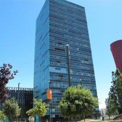 Отель Apt. Fira Gran Via - Barcelona4Seasons