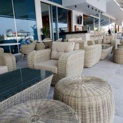 Amethyst Napa Hotel & Spa гостиничный бар