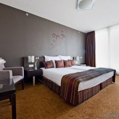 Отель Regnum Residence Будапешт комната для гостей фото 2