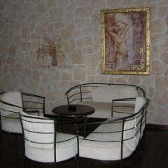 Dionysos Hotel сауна